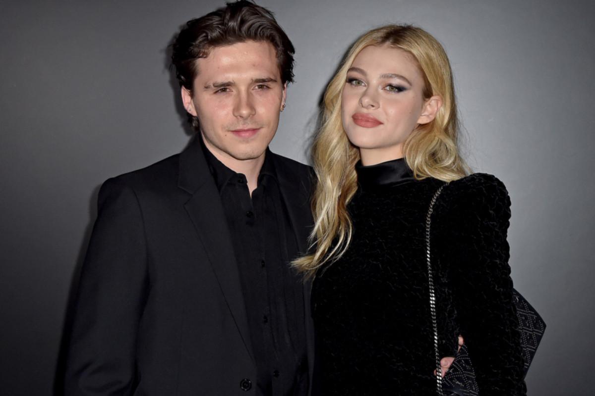 Brooklyn Beckham reportedly engaged to girlfriend Nicola Peltz