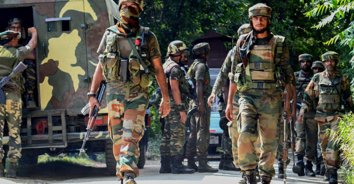 Ballistic helmets for Infantry troops: Indian Army initiates process