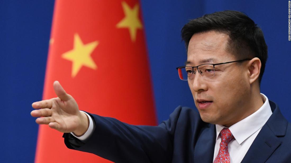 China announces retaliatory measures against US media