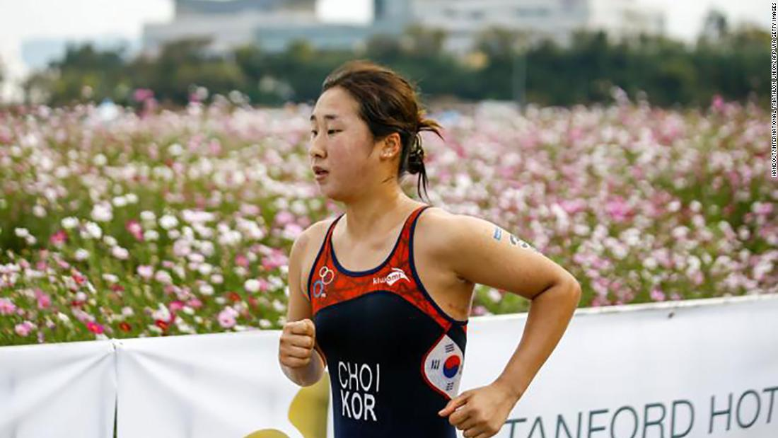 Choi Suk-hyeon: Before taking her own life, triathlete asked her mother to 'lay bare the sins' of her alleged abusers