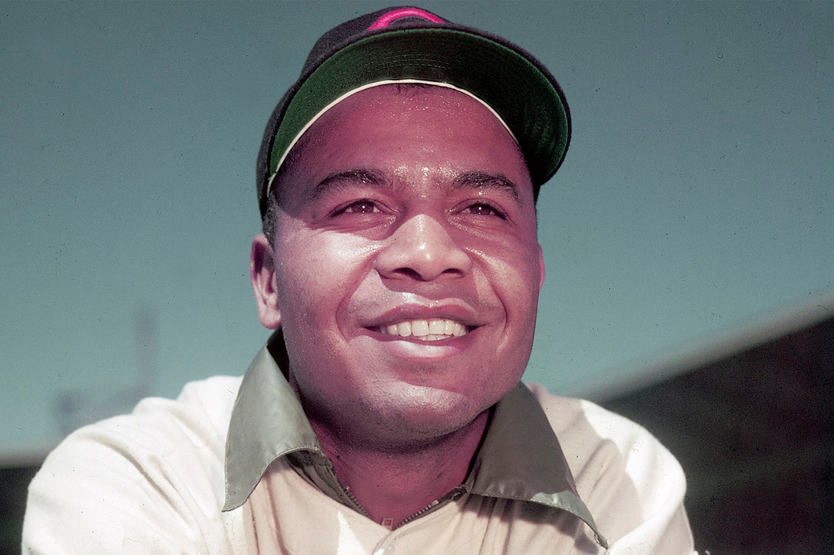 Cleveland Indians should honor Larry Doby with name change: Sherman