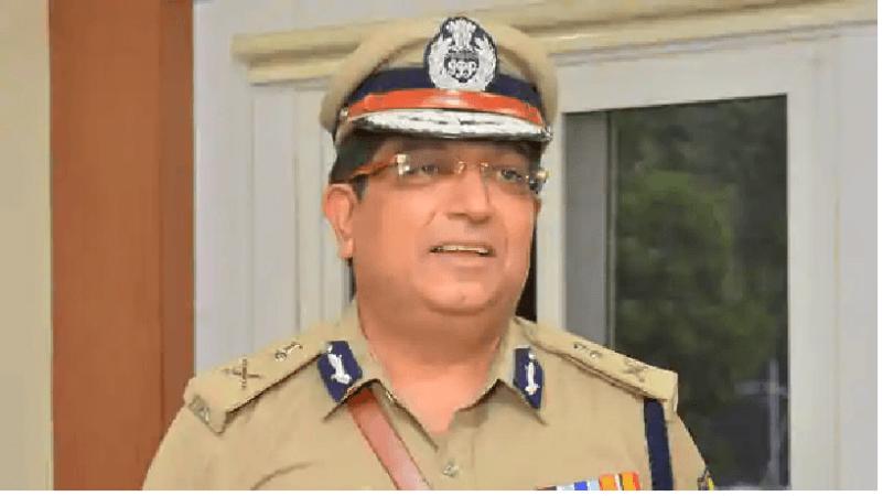 Bhaskar Rao IPS