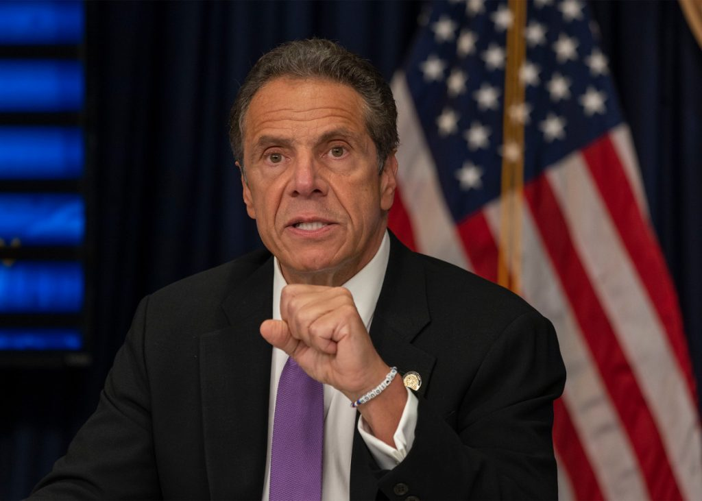 Cuomo sent 6,300 COVID-19 patients to nursing homes amid pandemic