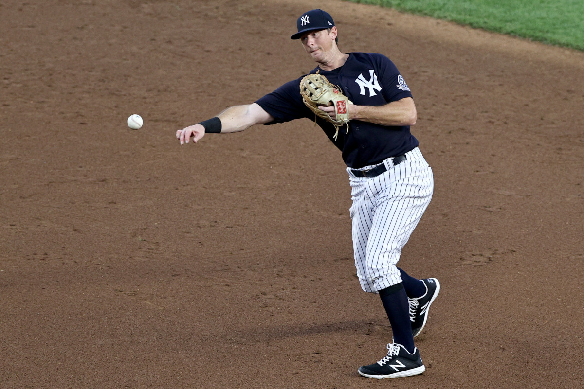 DJ LeMahieu impresses Yankees in return to lineup after coronavirus