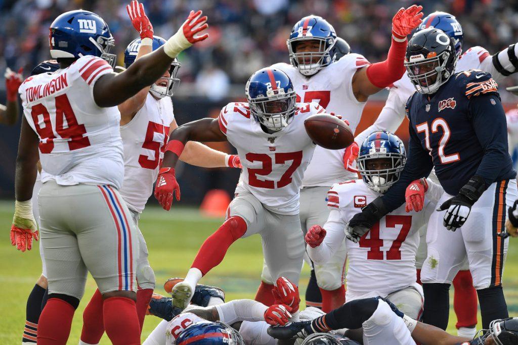 DeAndre Baker witness saga sets up difficult Giants selection