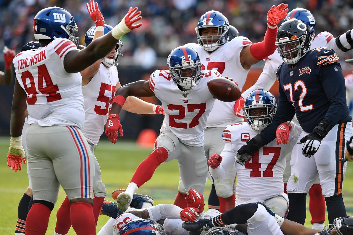 DeAndre Baker witness saga sets up tricky Giants decision