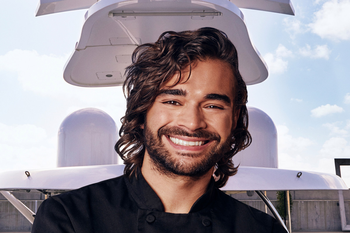 Does Chef Kiko Get Fired on Below Deck Med?
