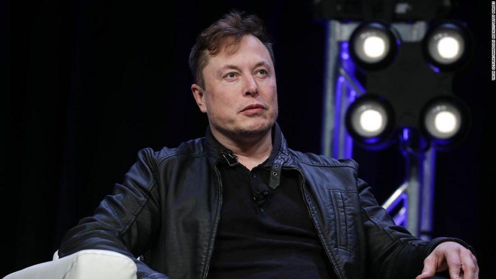 Elon Musk just became richer than Warren Buffett