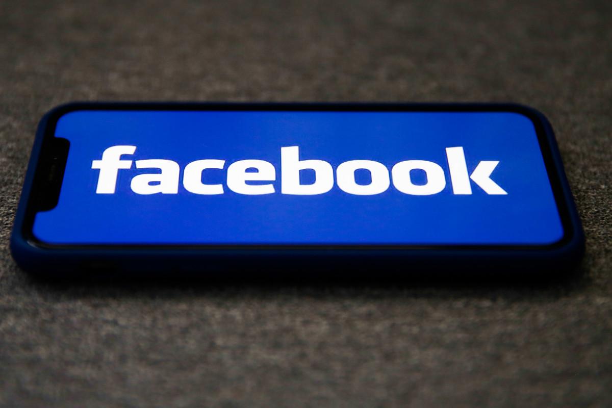 Facebook stock soars on resilient revenue amid coronavirus