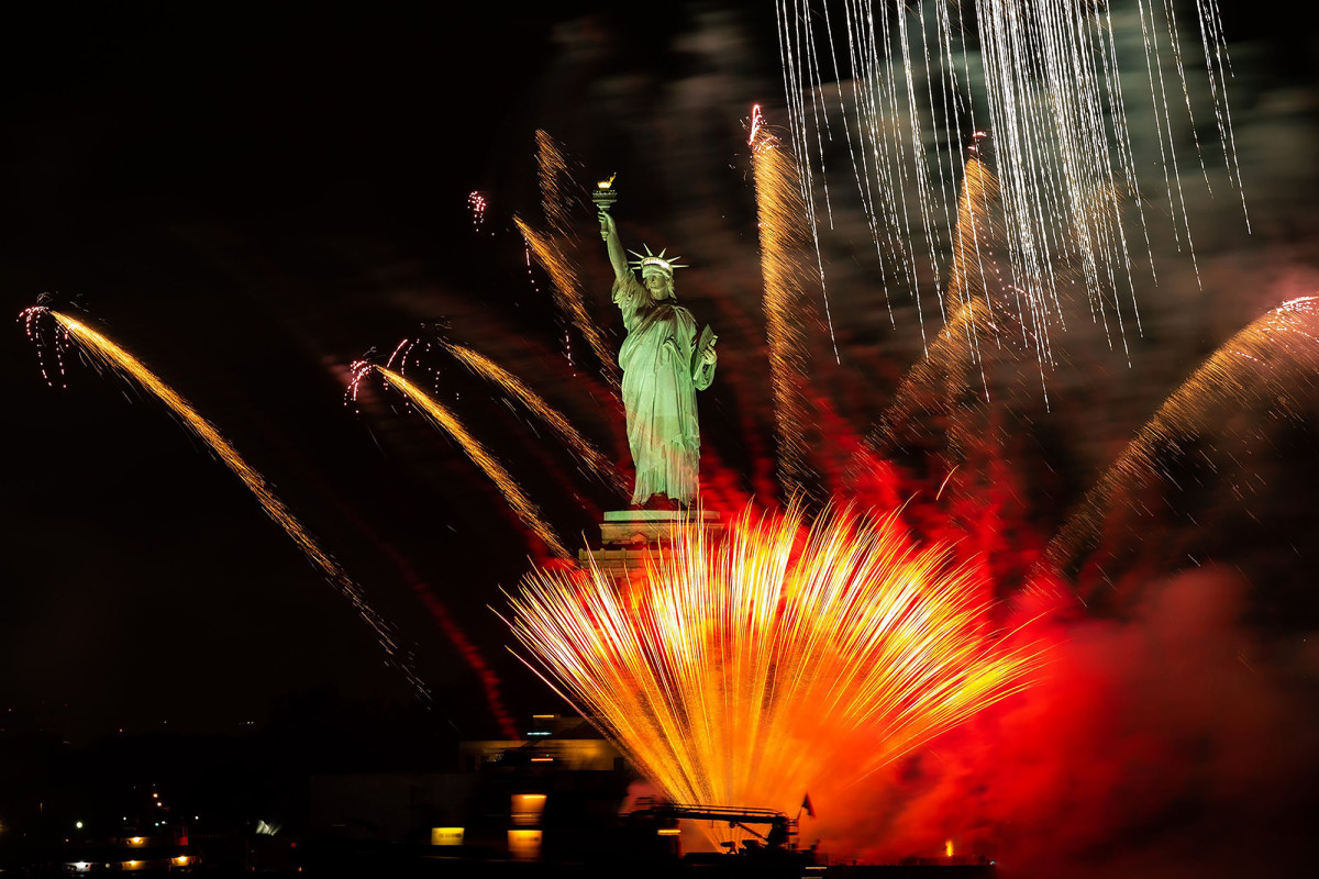 Complete guide to celebrating 4th of July in NYC, other cities