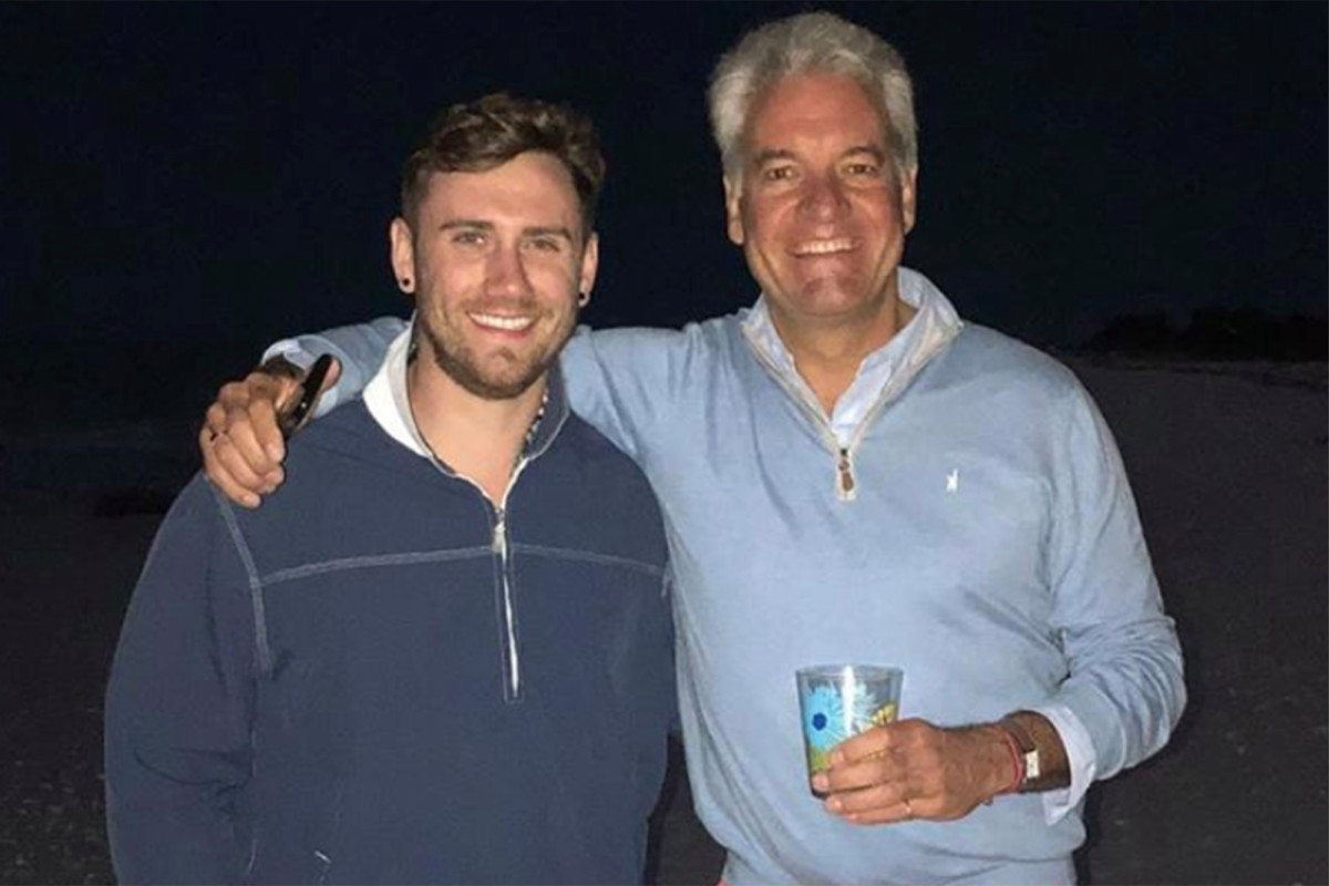 Fyre Fesival doc's Andy King, 58, introduces 26-year-old boyfriend