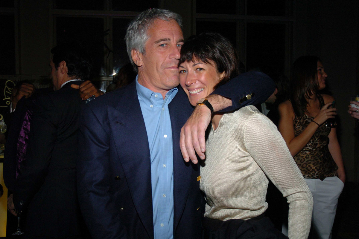 Ghislaine Maxwell, Jeffrey Epstein exchanged $20M in transactions