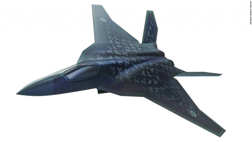 Japan announces strategies for new stealth fighter as US approves sale of F-35 jets
