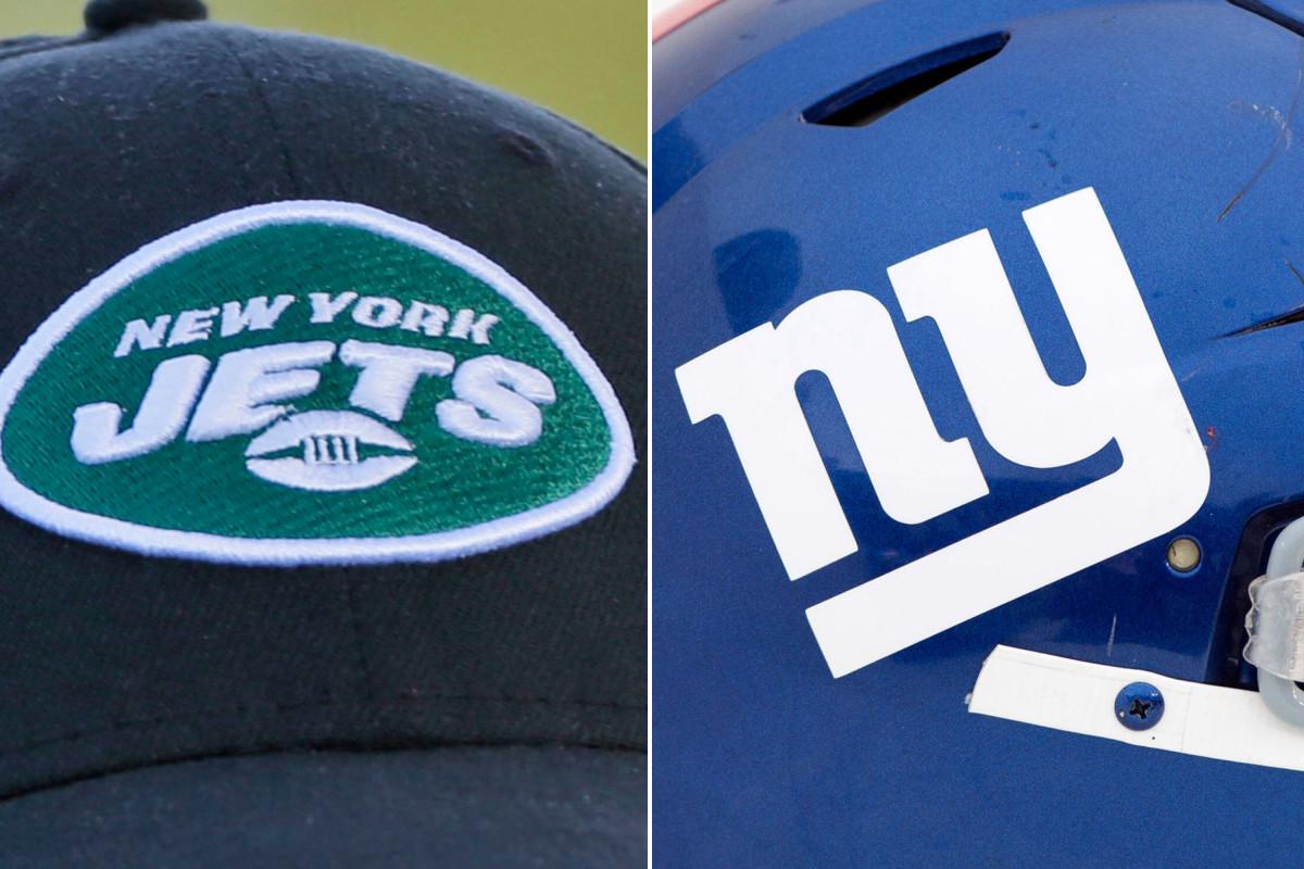Jets, Giants await answers on coronavirus testing for rookies