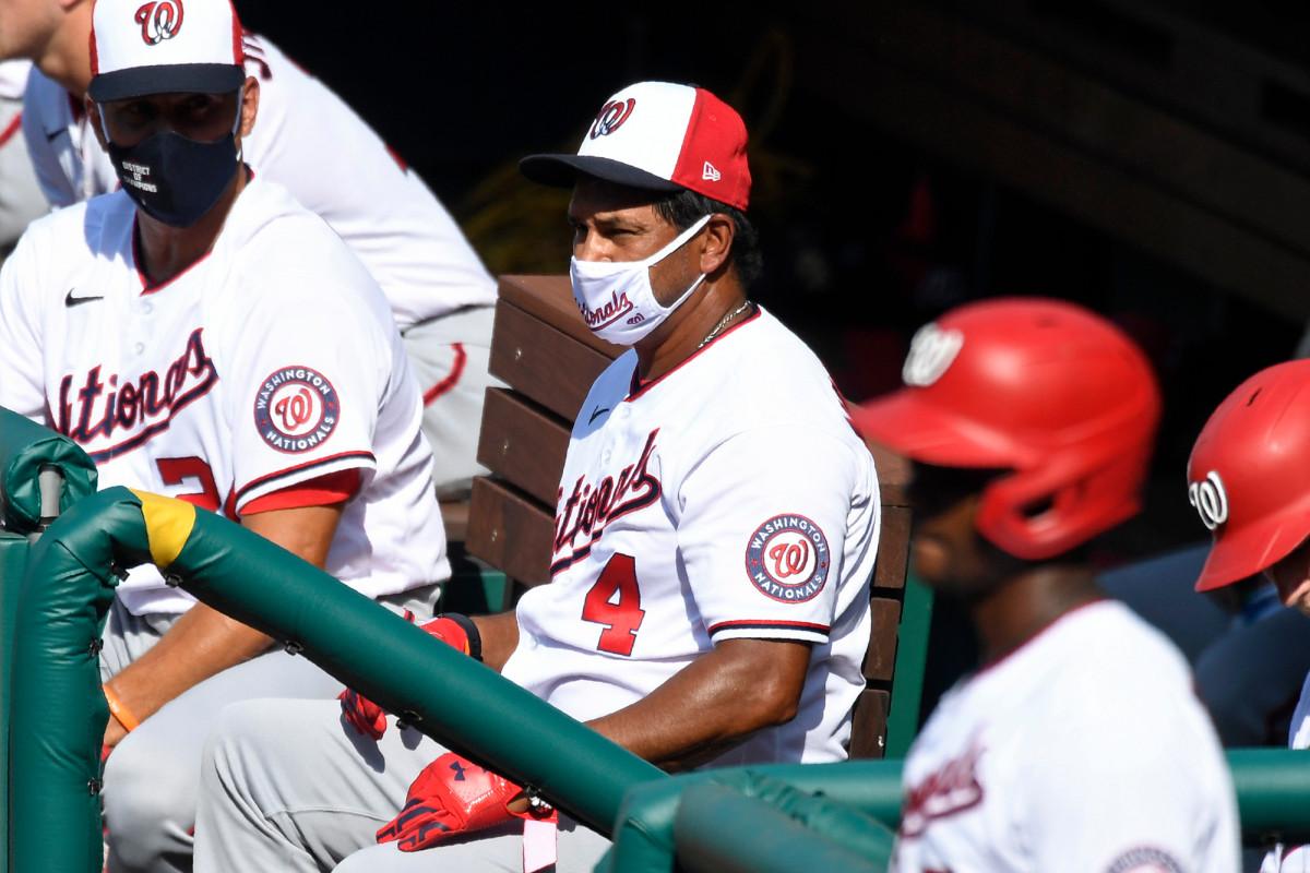 MLB on edge amid Marlins coronavirus chaos: 'I'm scared'
