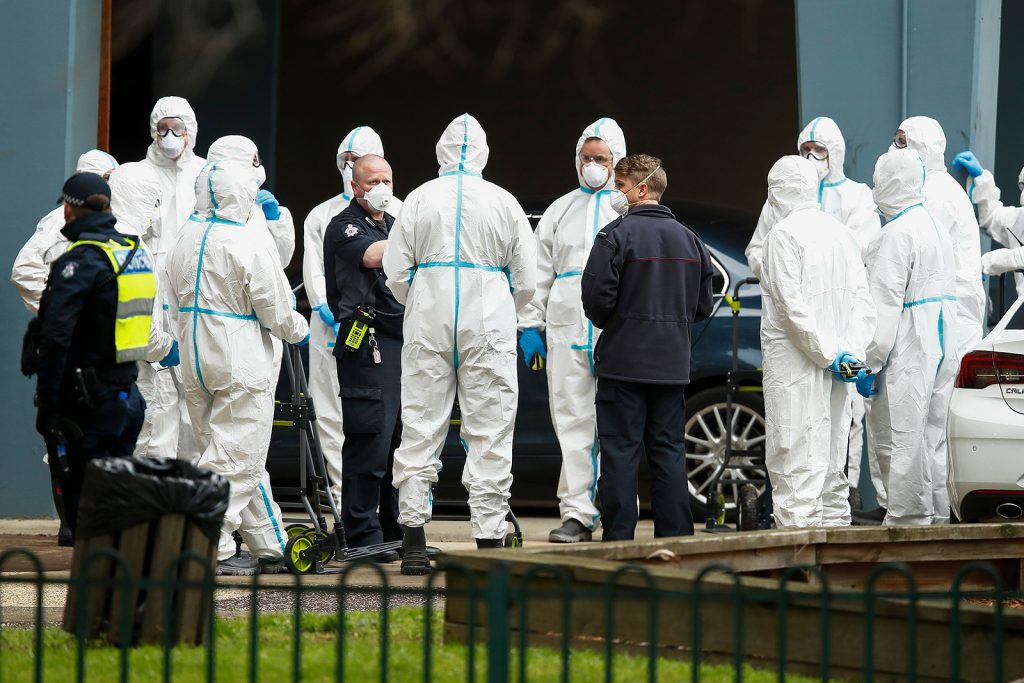 Melbourne is likely back less than lockdown as coronavirus conditions surge