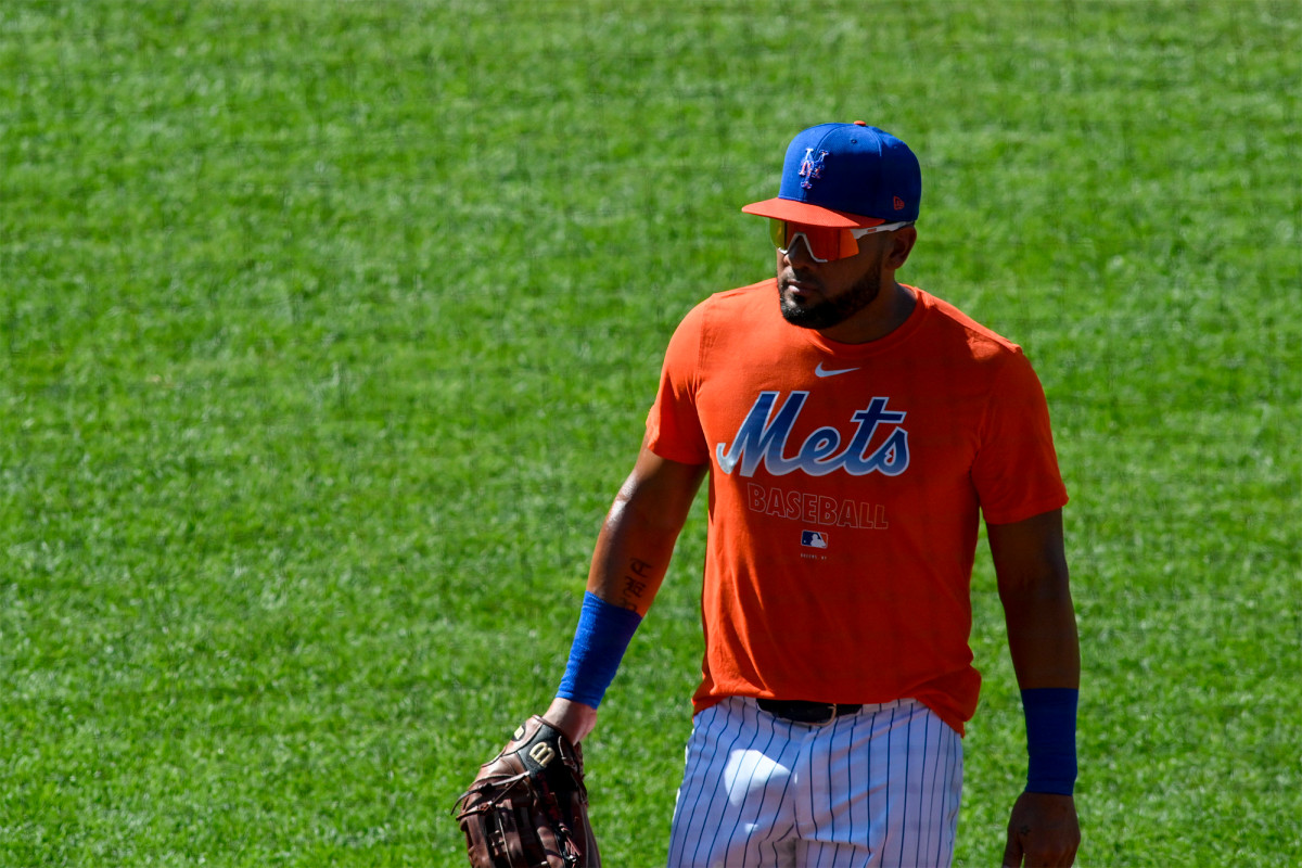 Melky Cabrera embracing Mets opportunity long after Yankees triumph