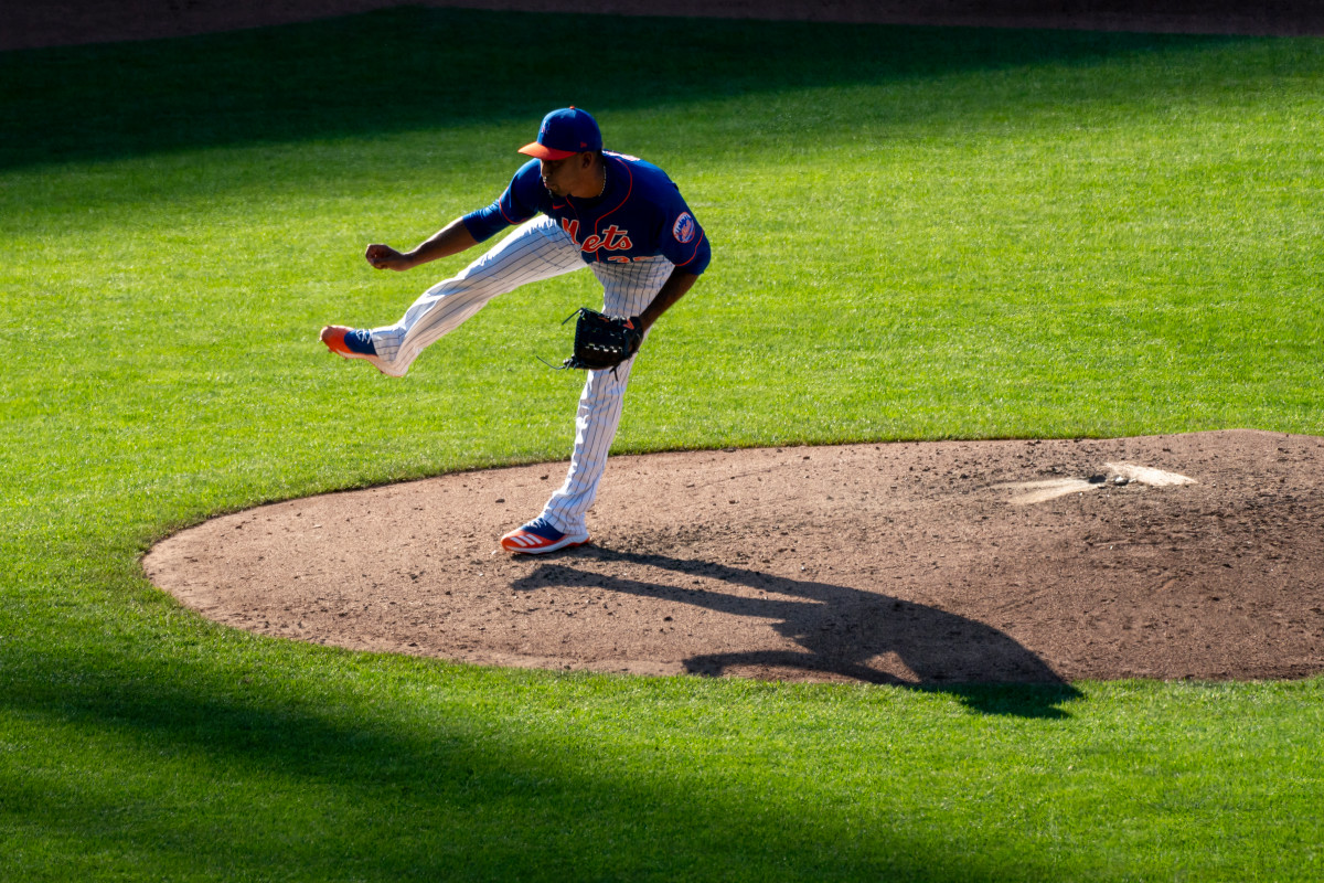 Mets have come together to regain spring training momentum