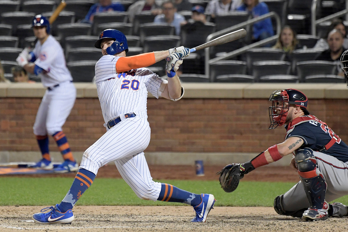 Mets will open 2020 MLB season at Citi Field against the Braves