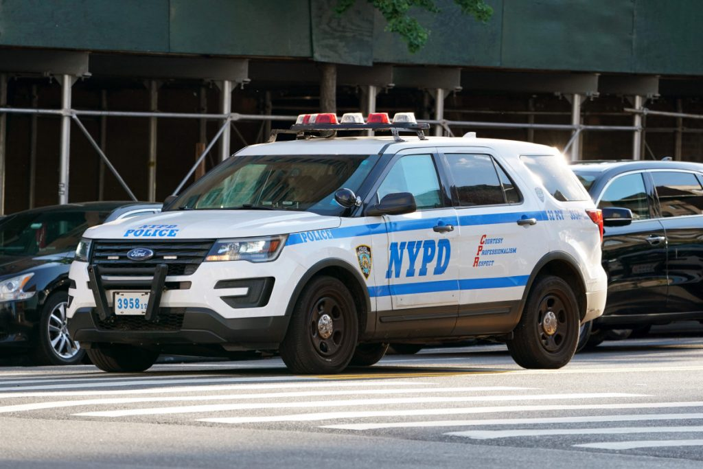 Monthly bill would require NY cops to have insurance policy for legal responsibility suits