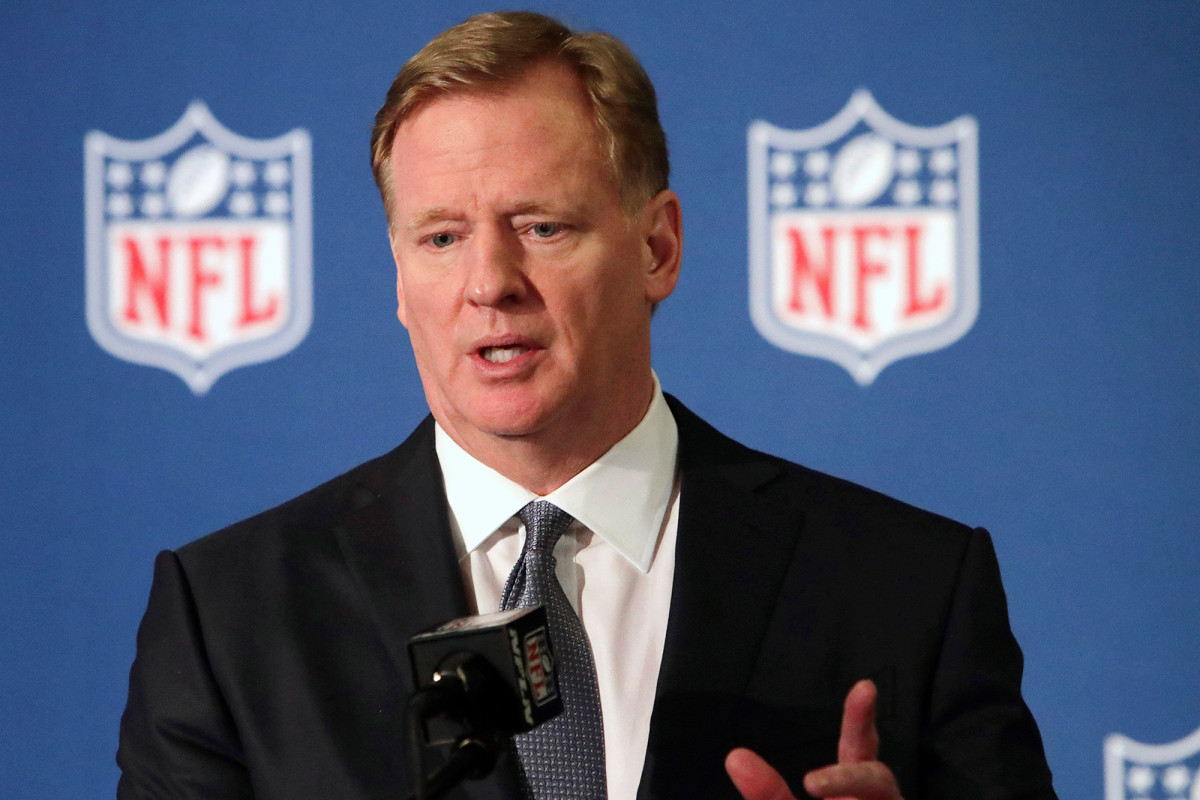 NFL 2020 preseason will be cut in half