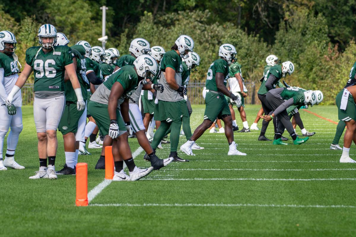 NFL training camp protocols set high bar for coronavirus return
