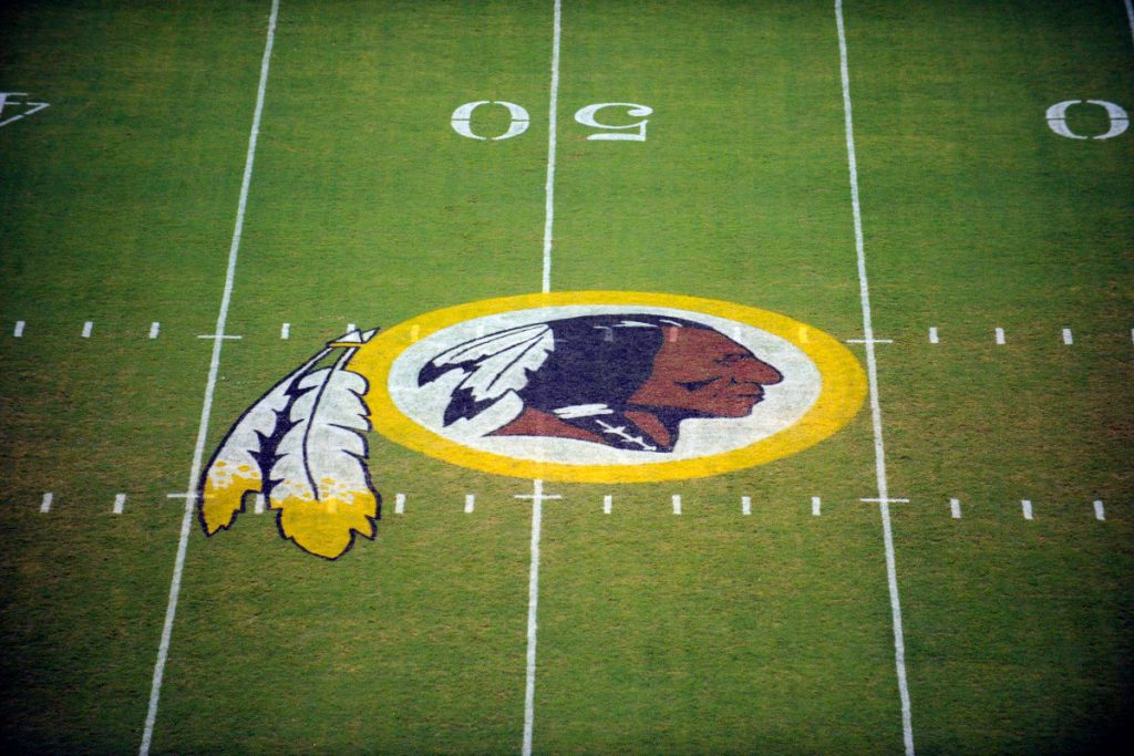 Navajo Nation suggests 'Code Talkers' as Washington football team name