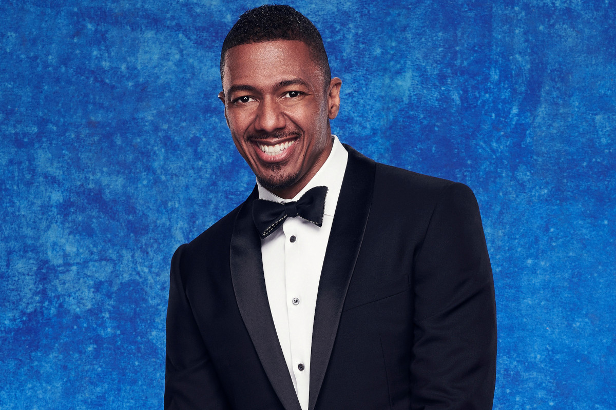 Nick Cannon fired by ViacomCBS over anti-Semitic podcast remarks