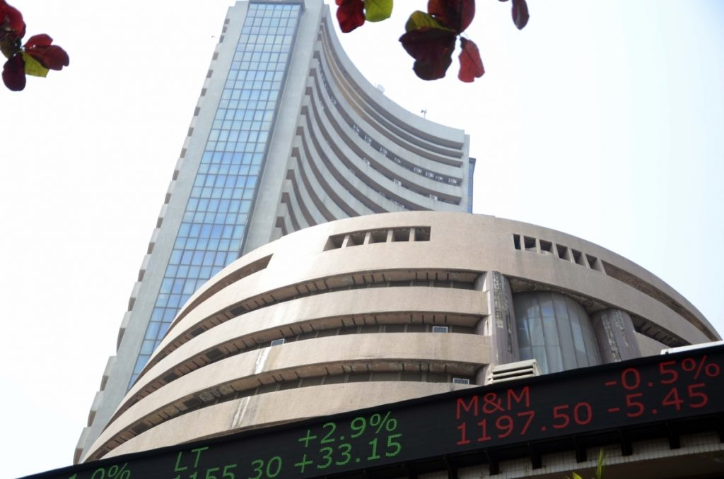 Nifty, Sensex conclusion bigger for fifth working day, loan companies soar