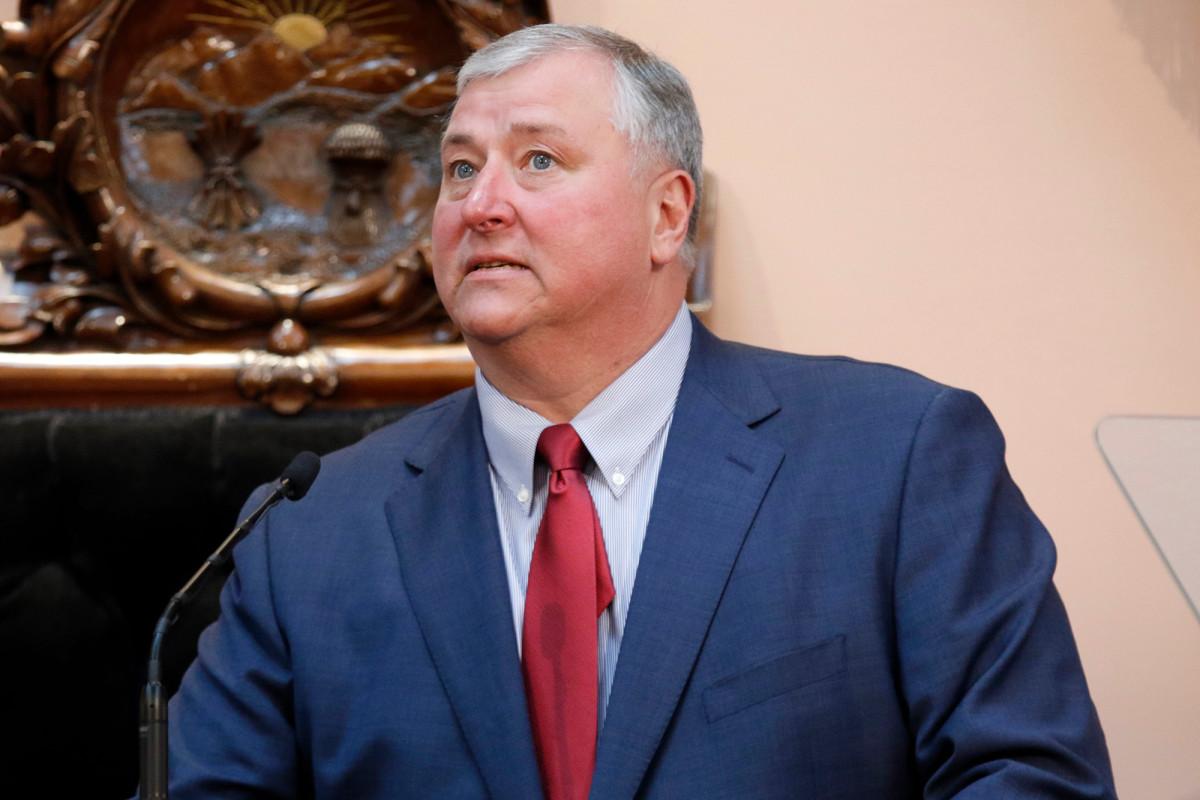 Ohio House Speaker Larry Householder busted in bribery scheme