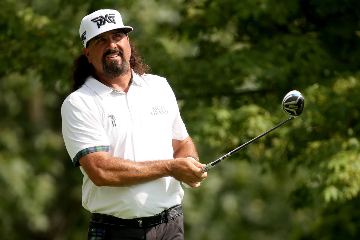 PGA Tour golfer Pat Perez driving force in coronavirus aid effort