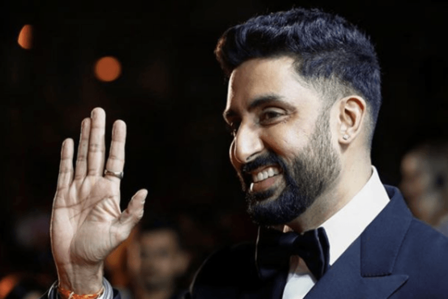 Right after Amitabh Bachchan, Abhishek Bachchan also tests beneficial for COVID-19