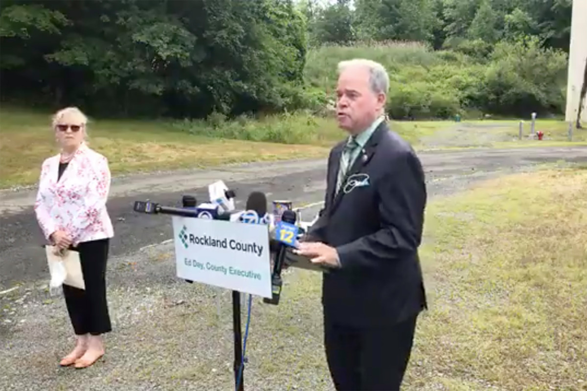 Rockland County issues subpoenas to contain coronavirus cluster