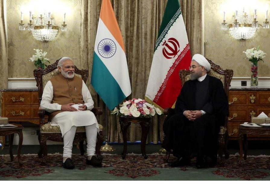 In major setback to India, Iran pulls out of Chabahar rail project