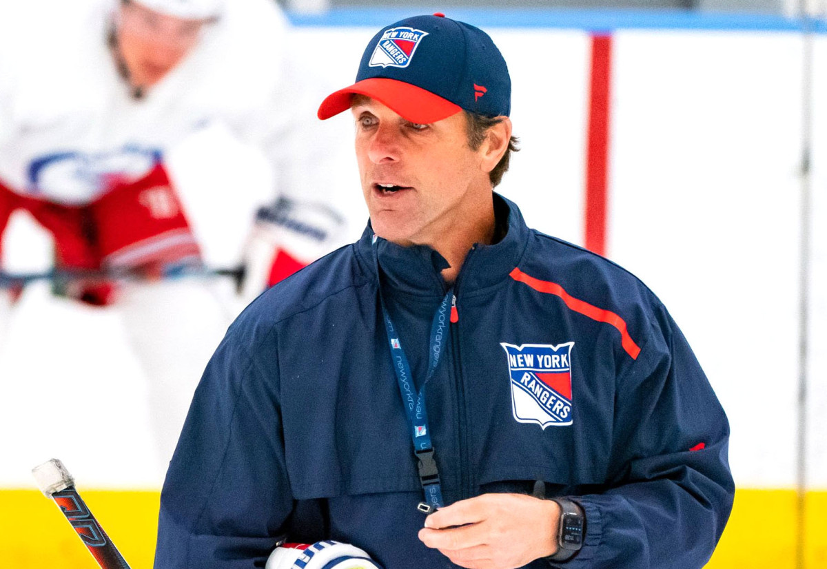 Specialty teams will be key for Rangers vs. Hurricanes