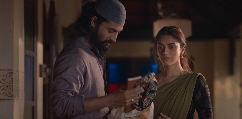 Sufiyum Sujathayam review: When religion wins over love once again