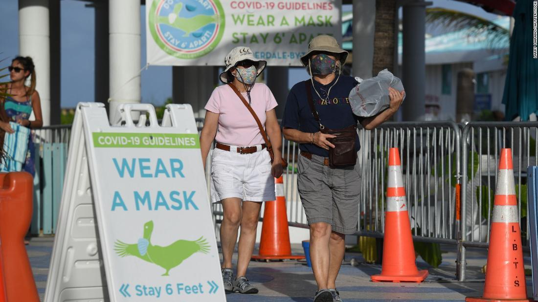 The muddled public message on coronavirus isn't just confusing. It's harmful