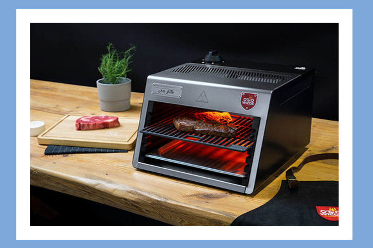 This professional grill is on sale for over 40% off just in time for summer