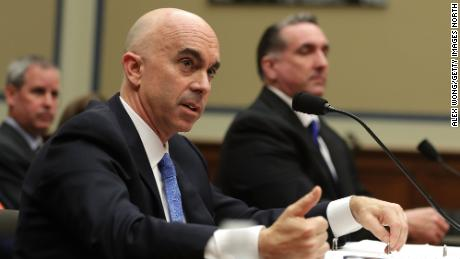 Fired State Department watchdog was conducting 5 probes into potential wrongdoing
