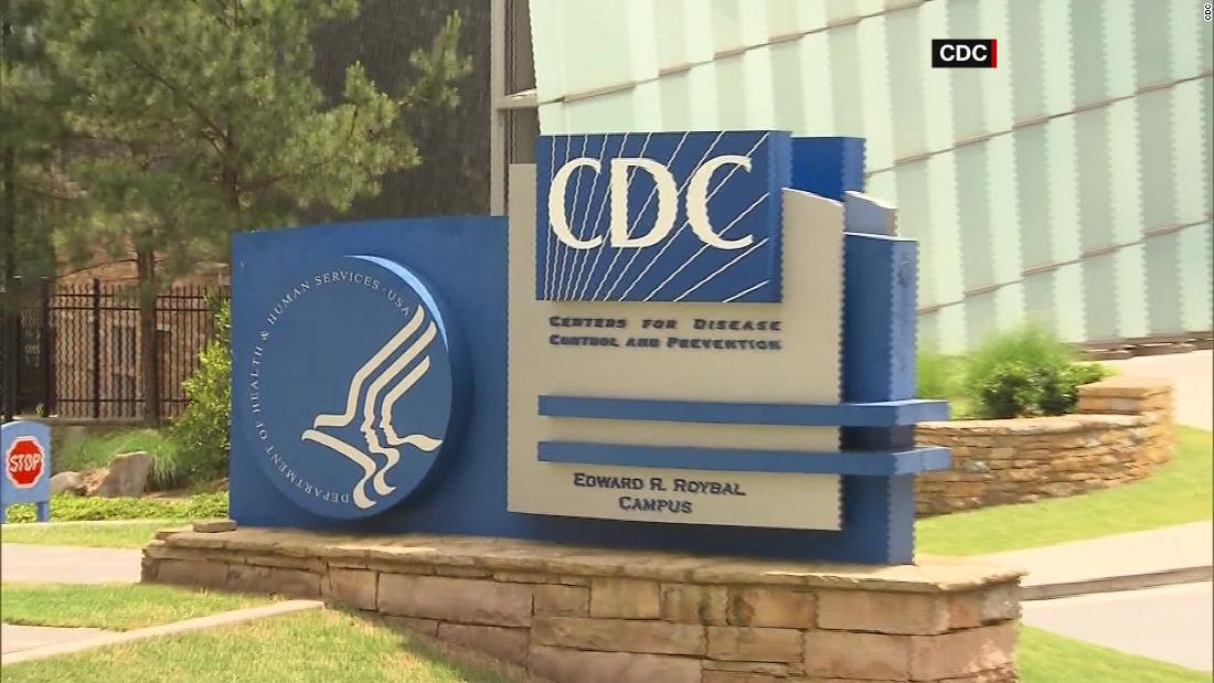 White House and Senate GOP at odds over CDC funding for testing and tracing