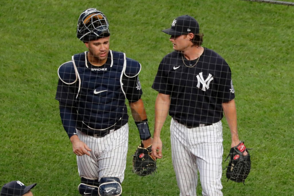 Yankees' Gerrit Cole set for final tuneup before Opening Day