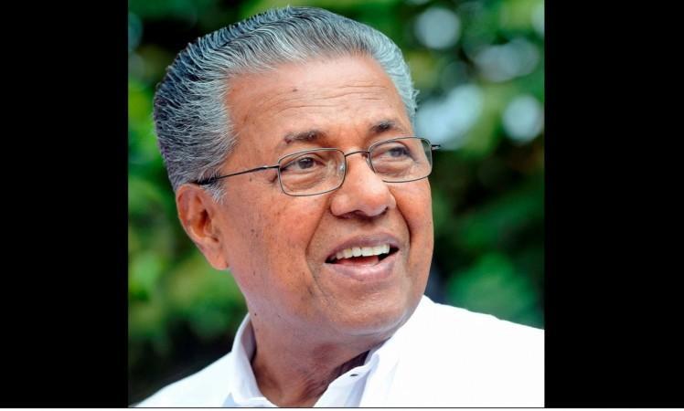 Pinarayi Vijayan, SNC Lavlin case, Lavlin case