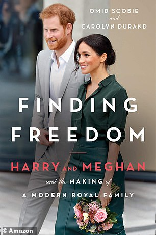 The book¿s real significance is what it tells us about the Sussexes¿ view of themselves
