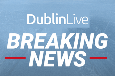Storm Ellen Ireland forecast: Two urgent 12-hour weather warnings in place for Dublin by Met Eireann as thunderstorms hit