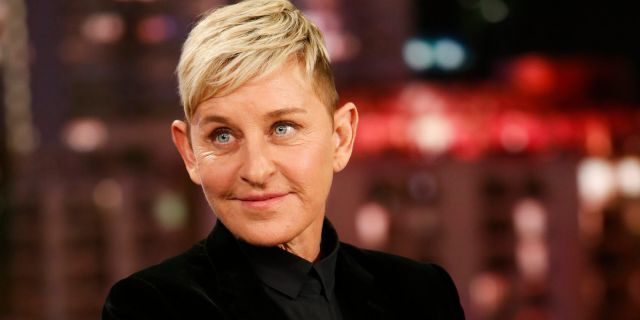 Ellen DeGeneres has been accused of rude behavior on multiple occasions, including by some celebrities. (Randy Holmes/Walt Disney Television via Getty Images) ELLEN DEGENERES