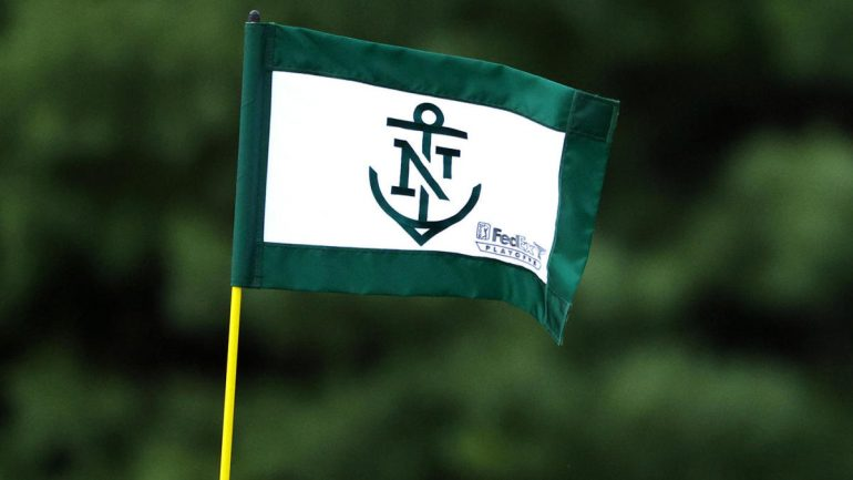 2020 Northern Trust leaderboard: Live coverage, golf scores, FedEx Cup, Tiger Woods score today in Round 1