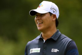 2020 Wyndham Championship leaderboard: Si Woo Kim takes the lead after Round 3 in Greensboro