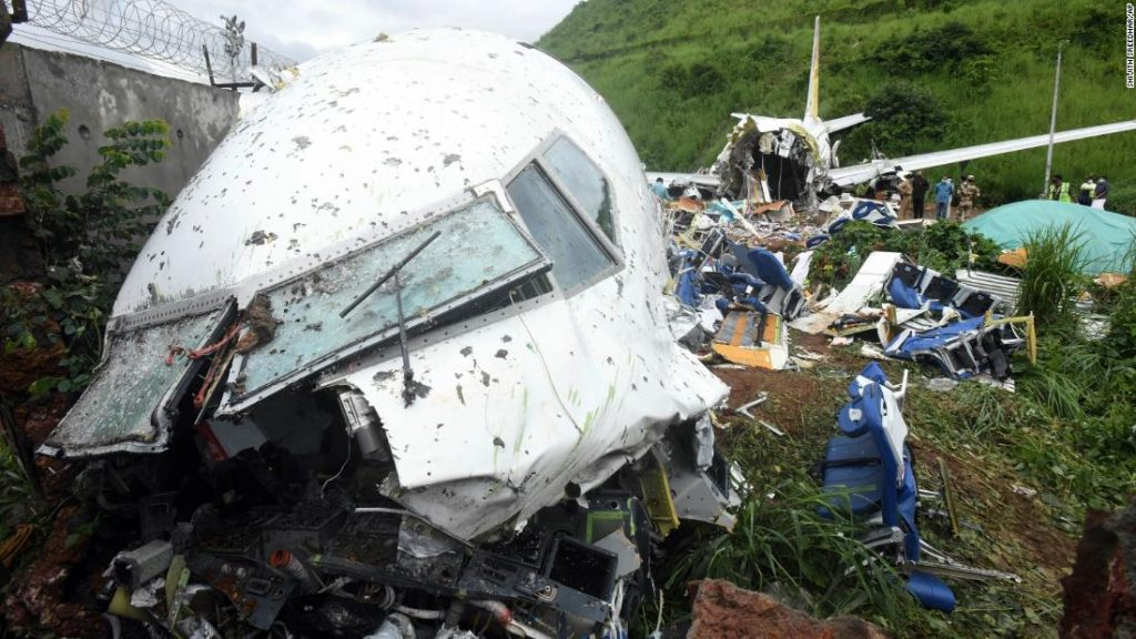 4 youngsters determined amongst Air India Categorical aircraft crash casualties
