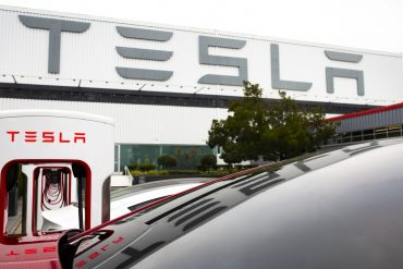 5 things to know about Tesla ahead of its 5-for-1 stock split