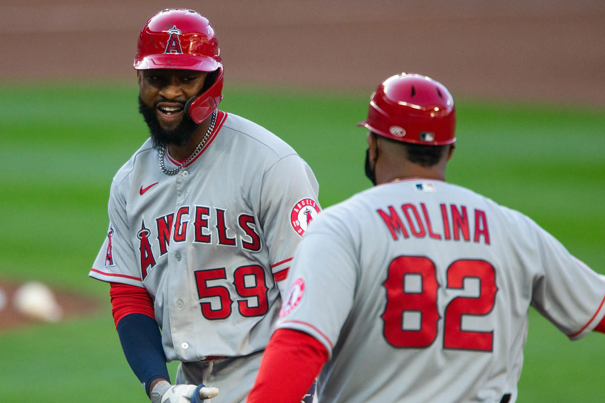 Angels rookie Jo Adell requires your fantasy baseball patience